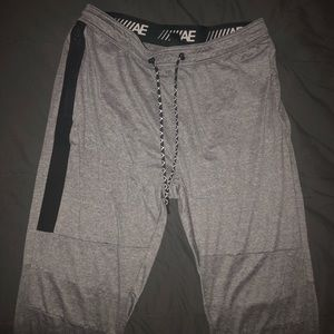 American Eagle athletic fit joggers